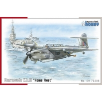 "Barracuda Mk. II ""Home Fleet"" (1:72)"