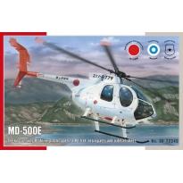 MD-500E (1:72)