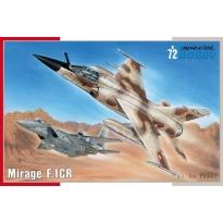 Mirage F.1 CR (1:72)