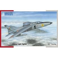 """HAL Ajeet Mk. I """"Indian Light Fighter"""" (1:72)"""