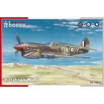 Kittyhawk Mk.IA (1:72)