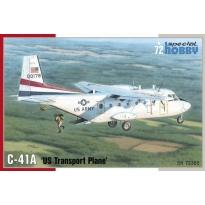 C-41A 'US Transport Plane (1:72)