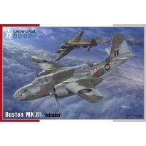 Boston MK.III Intruder (1:72)