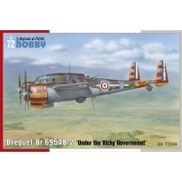 Breguet Br.695AB.2 (1:72)