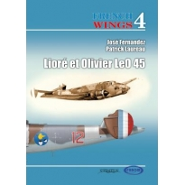 French Wings Nr.4 ( Liore et Olivier LeO 45)