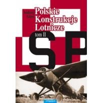 Polskie Konstrukcje Lotnicze Vol.II