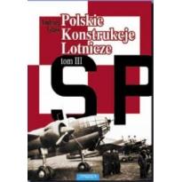 Polskie Konstrukcje Lotnicze Vol.III