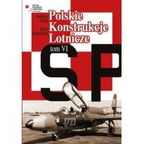 Polskie Konstrukcje Lotnicze Vol.VI