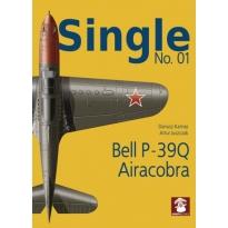 Stratus Single Nr.01 Bell P-39Q Airacobra