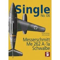 Stratus Single Nr.06 Messerschmitt Me 262A1-a Schwalbe