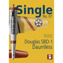 Stratus Single Nr.07 Douglas SBD-1 Dauntless