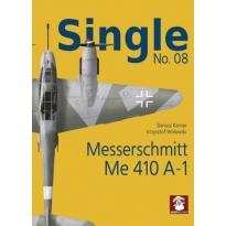 Stratus Single Nr.08 Messerschmitt Me 410 A-1