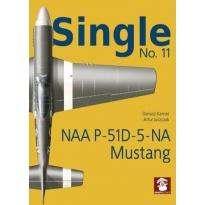 Stratus Single Nr.11 NAA P-51D-5-NA Mustang
