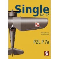 Stratus Single Nr.12  PZL P.7a