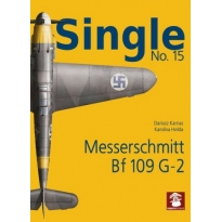 Stratus Single Nr.15  Messerschmitt Bf 109G-2