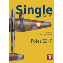 Stratus Single Nr.19 Potez 63-11