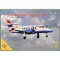 Jetstream Super 31 (1:72)