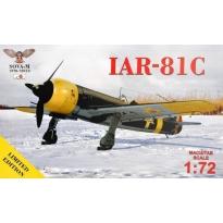 IAR-81C (1:72)