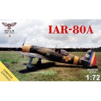 IAR-80A (1:72)