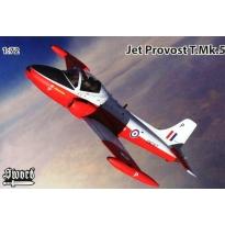 BAC Jet Provost T.Mk.5 (1:72)