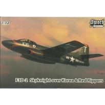 F3D-2 Skyknight VF-11/VMF(N)513 (1:72)