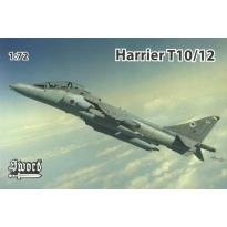 Harrier T.10/12 (1:72)