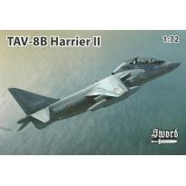 TAV-8B Harrier II (1:72)