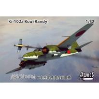 Ki-102a Kou (Randy) (1:72)
