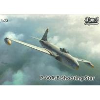 P-80A/B (1:72)