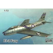 FJ-2 Fury (1:72)