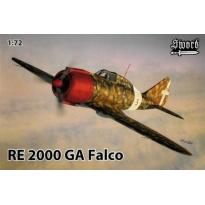 Re 2000 GA  Falco (1:72)