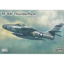 RF-84F Thunderflash (1:72)