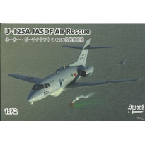 U-125 JASDF Air Rescue  (Hawker Beechcraft) (1:72)