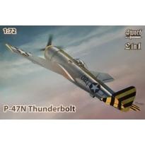 P-47N (2 in 1 series) (1:72)