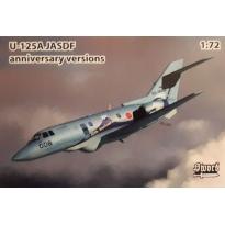 U-125 special anniversary versions (1:72)