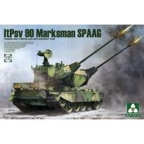 Finnish ltPsv 90 Marksman SPAAG (1:35)