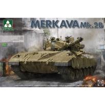 Merkava Mk.2B (1:35)