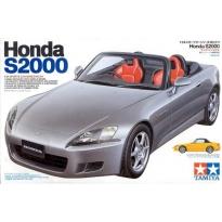 Honda S2000 (1:24)