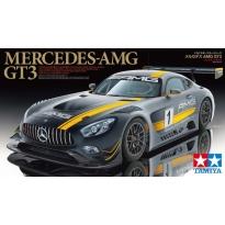 Mercedes-AMG GT3 (1:24)