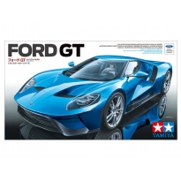 Ford GT (1:24)