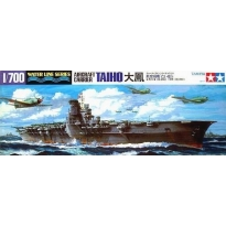 Japanese Aircraft Carrier Taiho (1:700)