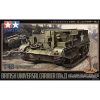 Universal Carrier Mk.II (1:48)