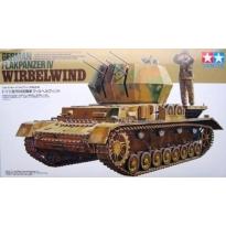 """Flakpanzer IV """"Wirbelwind"""" (1:35)"""