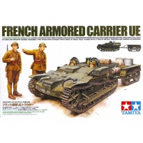 French Armored Carrier UE (1:35)