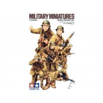 French Infantry Set (1:35)