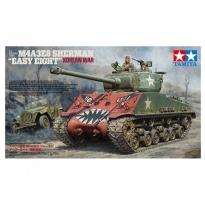 "U.S. Medium Tank M4A3E8 Sherman ""Easy Eight"" Korean War (1:35)"