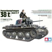 Pz.Kpfw.38(t) Ausf. E/F (1:35)