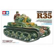 French Light Tank R35 (1:35)