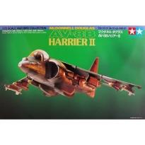 McDonnell Douglas AV-8B Harrier II (1:72)