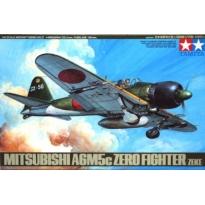 Mitsubishi A6M5c Type 52 Zero Fighter (1:48)
